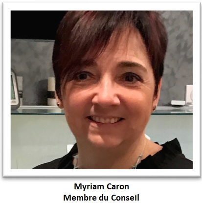 Myriam Caron
