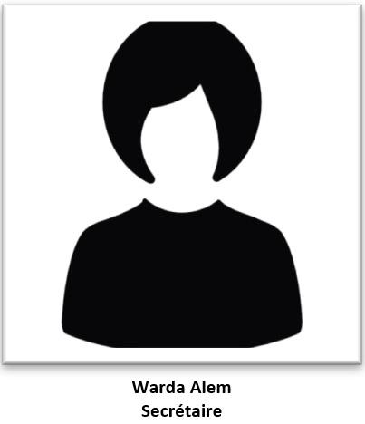 Warda Alem